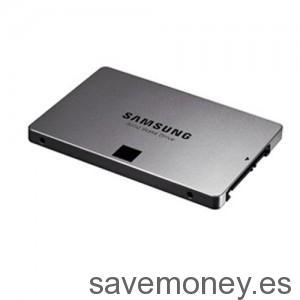 Samgung 840 EVO - Disco duro sólido SSD de 250GB