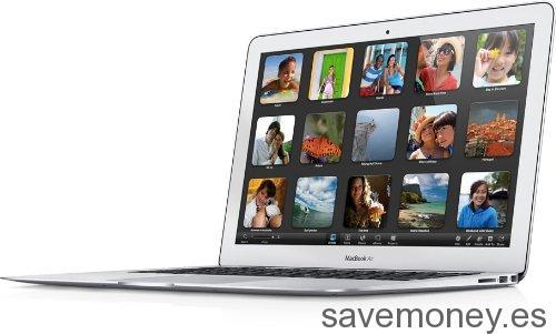 Especial portátiles Apple: MacBook Air y MacBook Pro