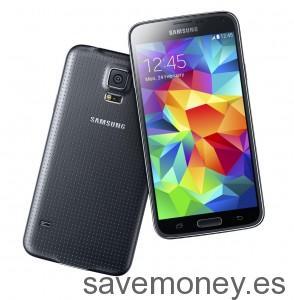 Nuevo Samsung Galaxy S5