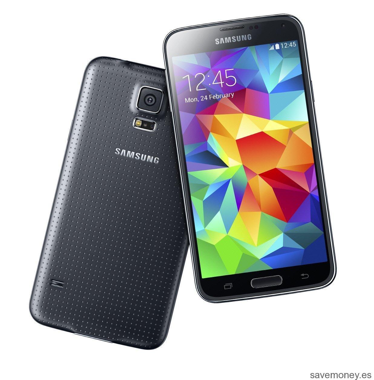 Nuevo Samsung Galaxy S5 con precio de preventa garantizado