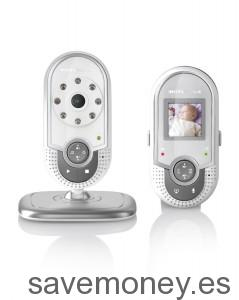 Vigilabebe digital Motorola MBP20