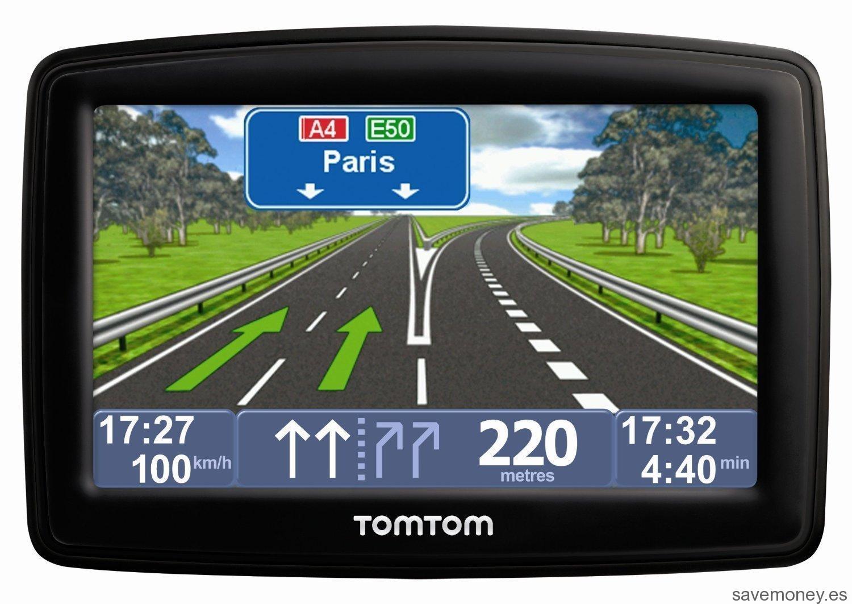 Navegador TomTom XL Classic 1ET0.054.22