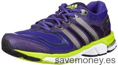 Zapatillas de correr Adidas Performance Response Cushion 22 de mujer