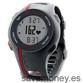 Reloj running con GPS y pulsómetro – Garmin Forerunner 110