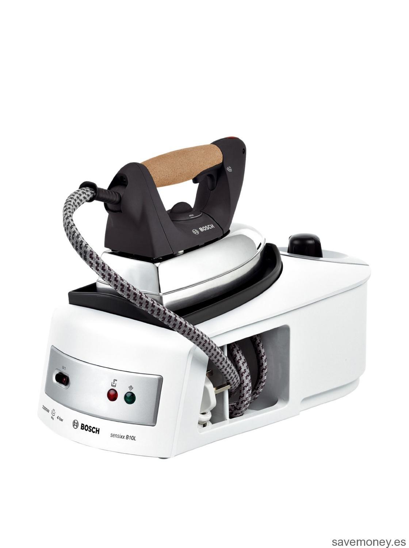 Centro de planchado profesional Bosch TDS1606