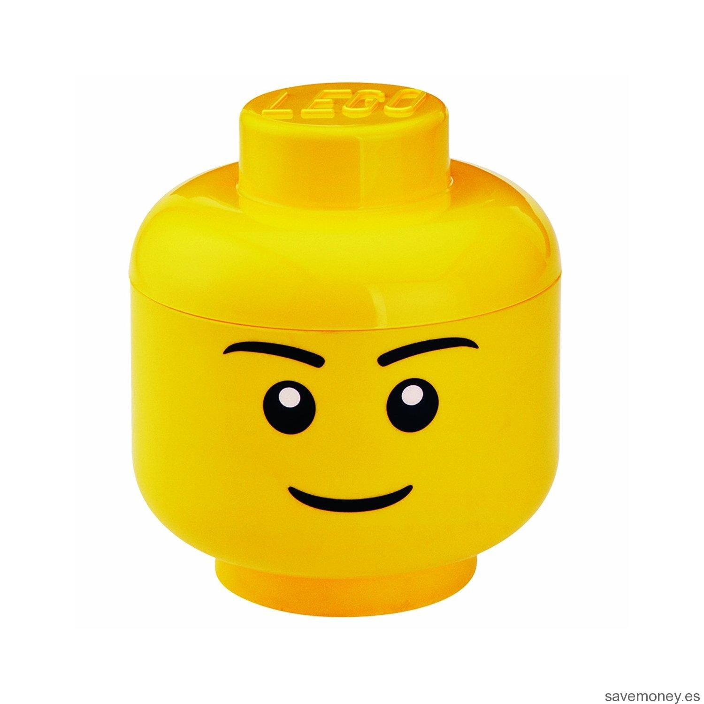 Cabeza Lego 40321732 para almacenaje