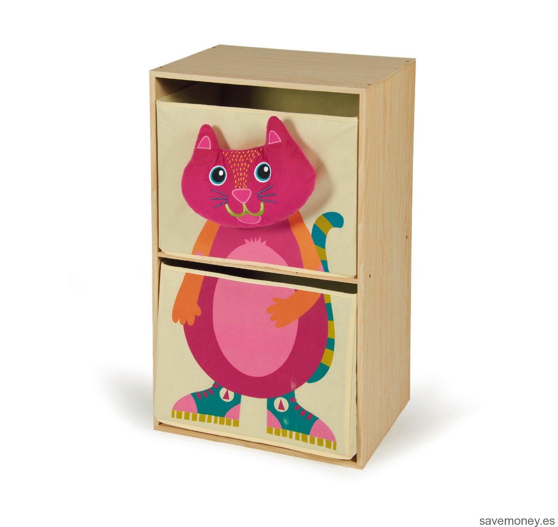 Mueble para almacenaje de juguetes Oops (70001.21)
