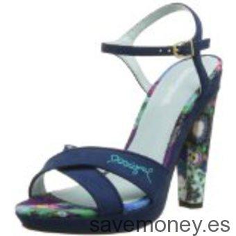Sandalias Desigual flip-flops