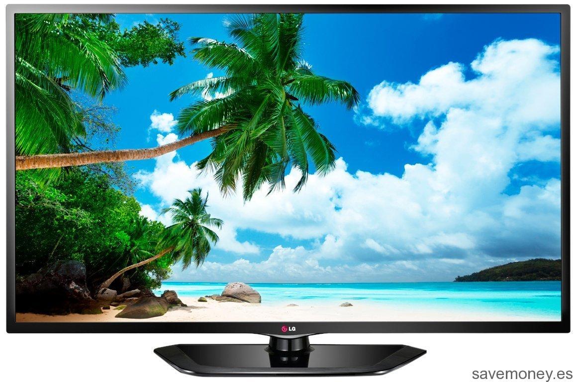 Televisor LG 32LN5405 (32″)