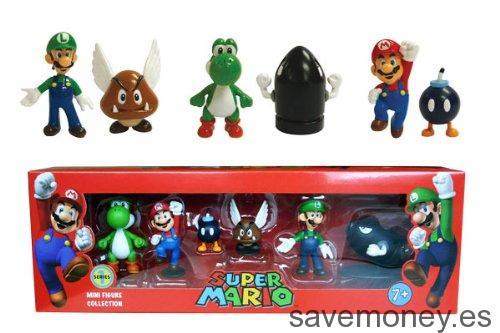 Especial Frikis (I): Super Mario Bros.