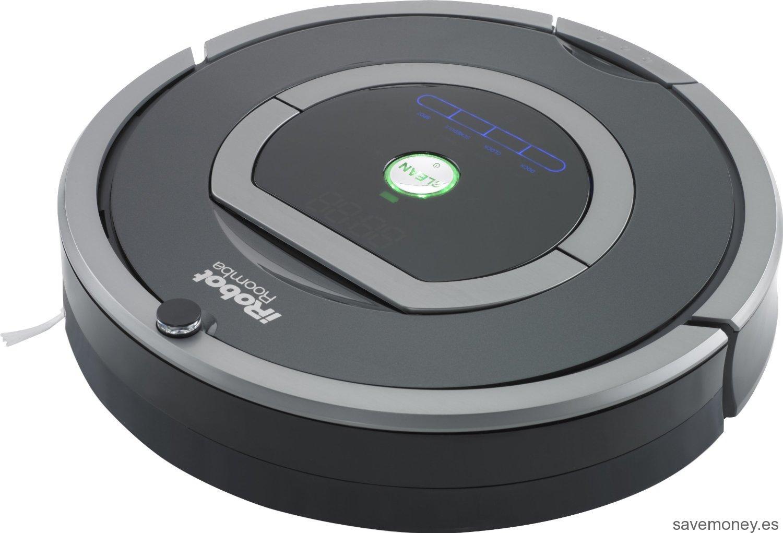 Aspirador Roomba. ¿Cuál me compro?