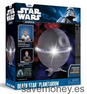 Estrella de la Muerte Planetario de Star Wars
