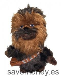 Peluche de Chewbacca Joy Toy 741439