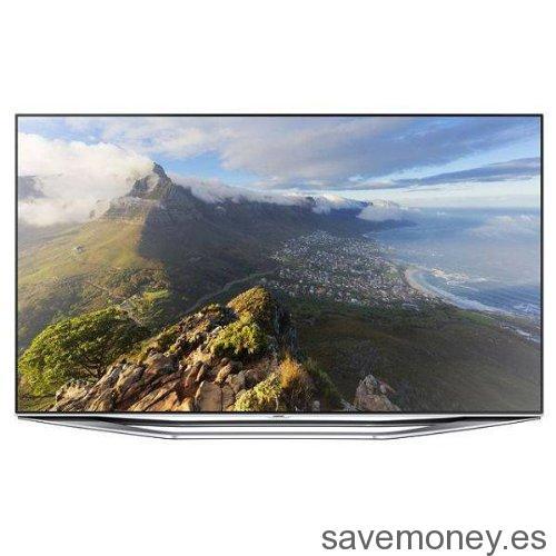 Samsung-UE55H8500