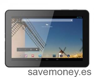Tablet BQ Edison 2 de 10.1""