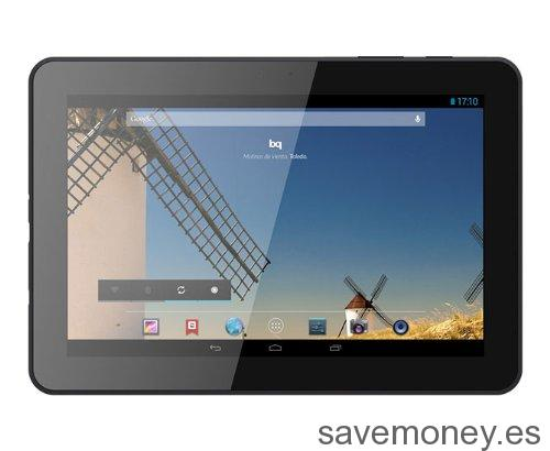 Tablet BQ Edison 2 de 10.1″