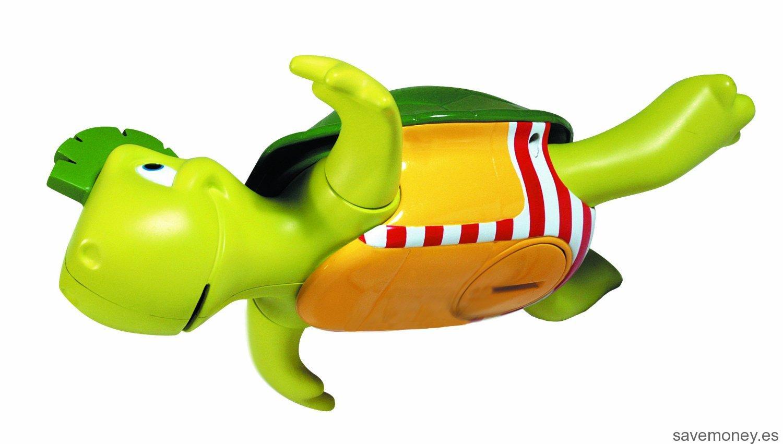 Tortuga nadadora y cantarina de Tomy (T2712)