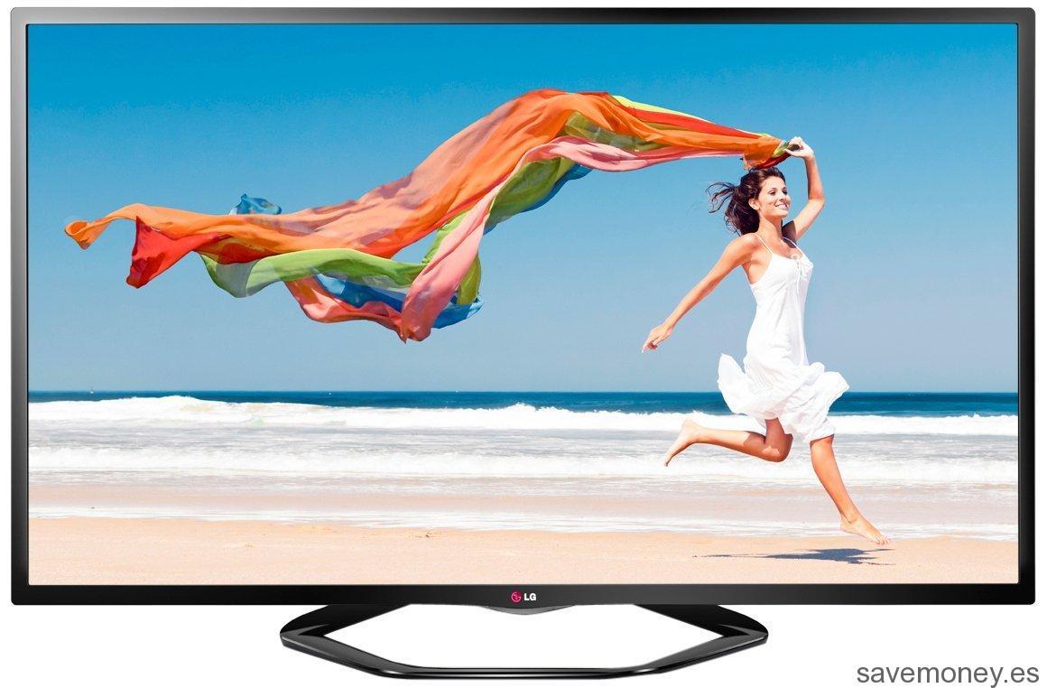 Televisores para disfrutar del mundial de fútbol de Brasil 2014
