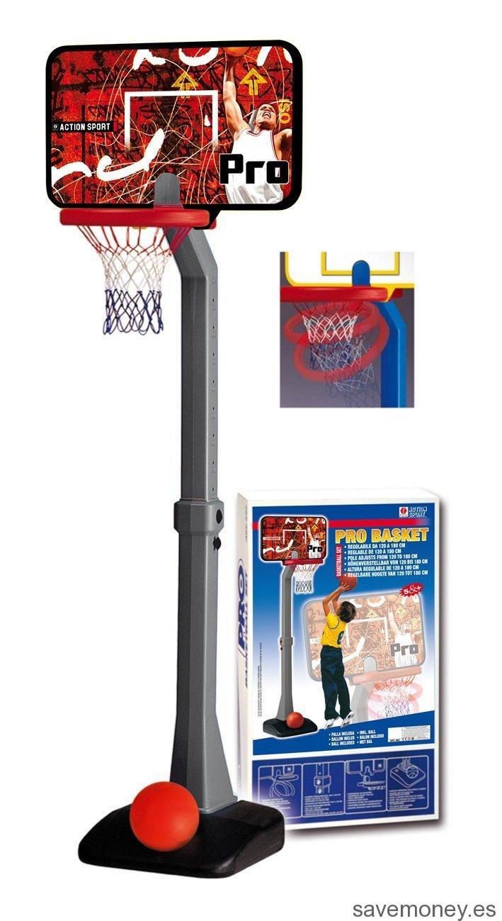 Canasta de baloncesto infantil Sure NBA Pro Basket