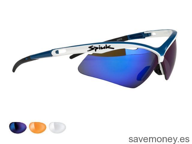 Gafas de ciclismo unisex Spiuk Ventix