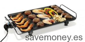 Parrilla Princess Table Chef Grill XXL