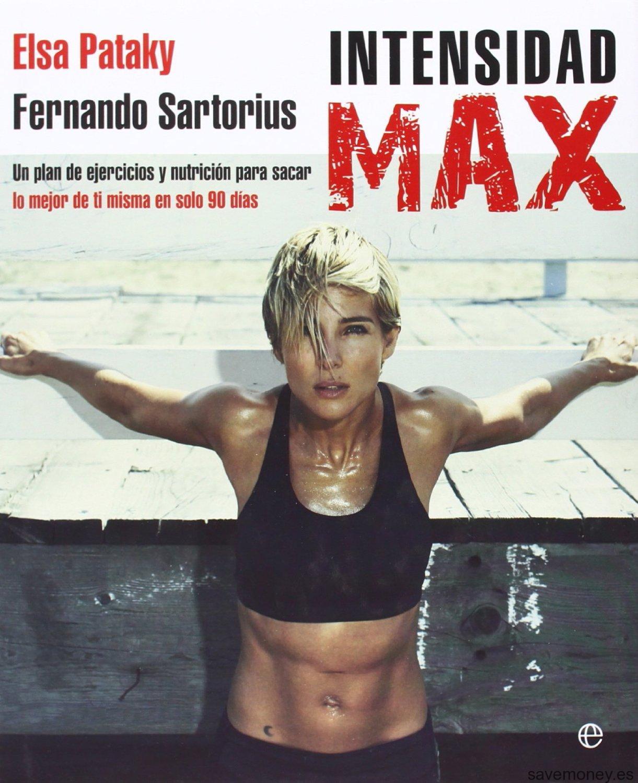 Libro Intensidad Max: Un desafío de 90 días