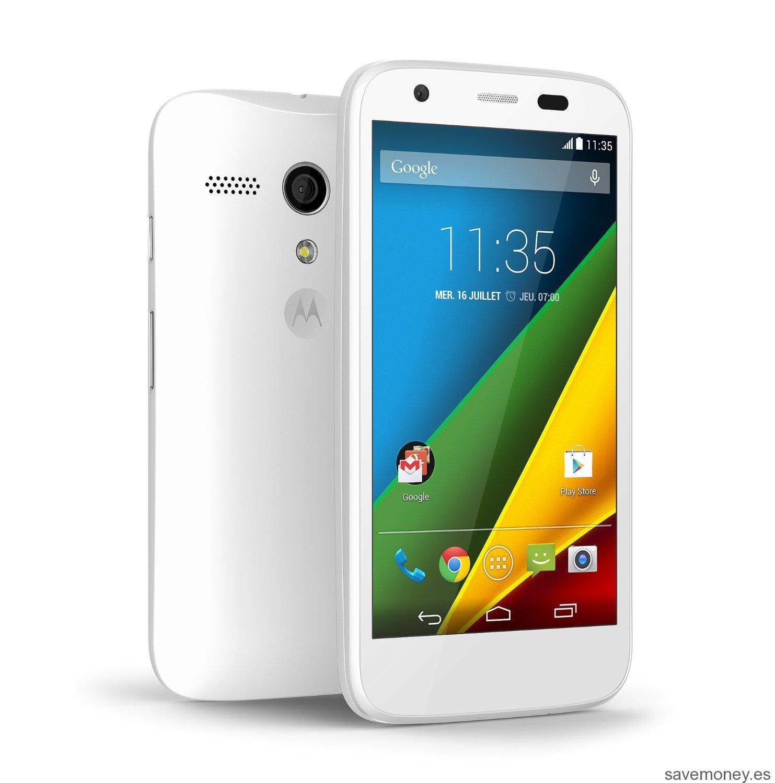Donde comprar el nuevo Motorola Moto G 4G