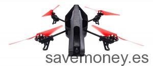 AR. Drone 2.0 Power edición de Parrot