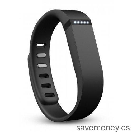 Pulsera de actividad y sueño Fitbit Flex