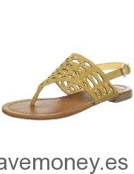 Sandalias Buffalo London 312-1065 PU