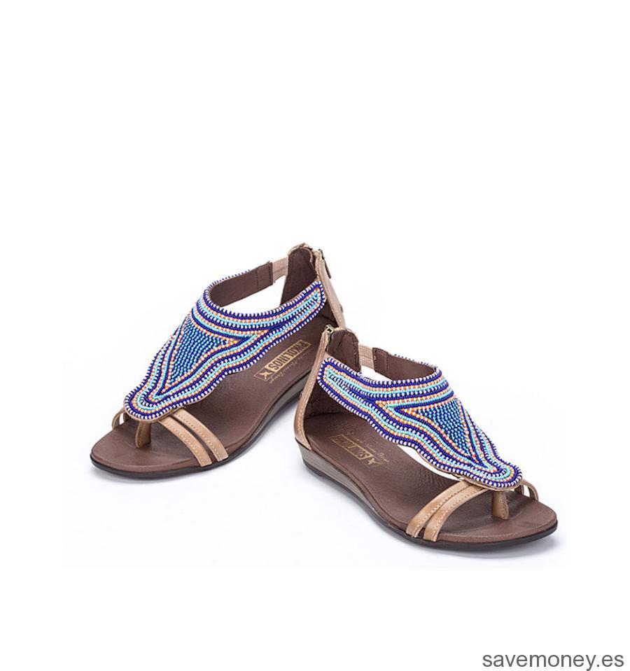 Especial zapatos Pikolinos (mujer)