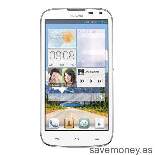 Smartphone libre Huawei Ascend G610