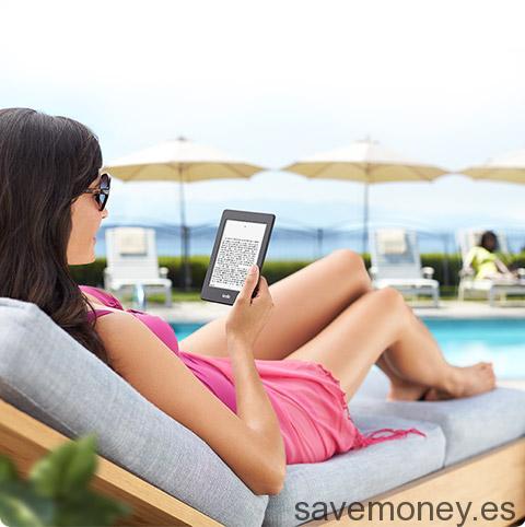 Kindle: el mejor lector de libros electrónicos, posiblemente