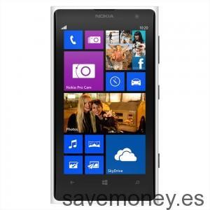Smartphone libre Nokia Lumia 1020