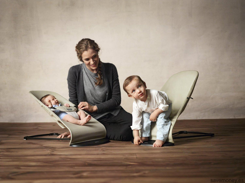 Hamaca para bebé BabyBjörn Balance Soft