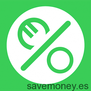 Logo Savemoney