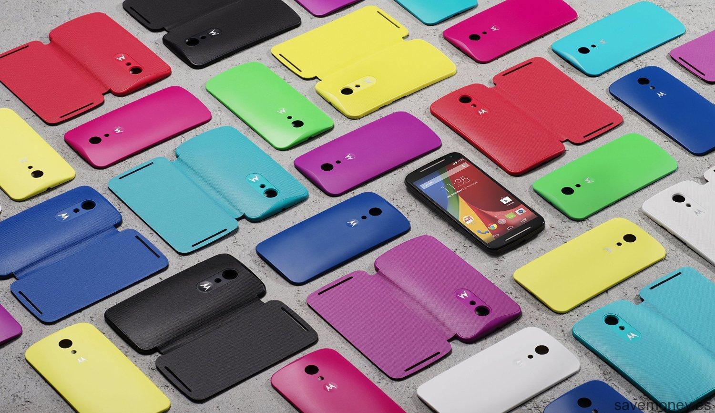 ¿Donde comprar el nuevo Motorola Moto G?