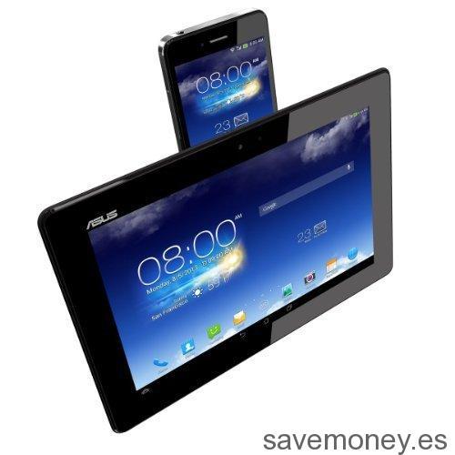 Asus Padfone, el móvil que se convierte en tablet