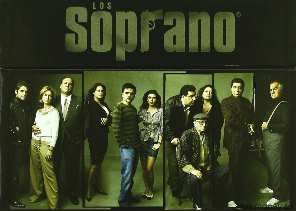 los-soprano-serie-completa