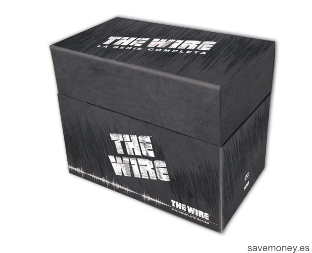 the-wire-serie-completa