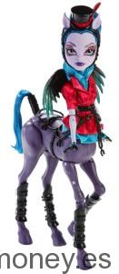 Avea Trotter de Monster High