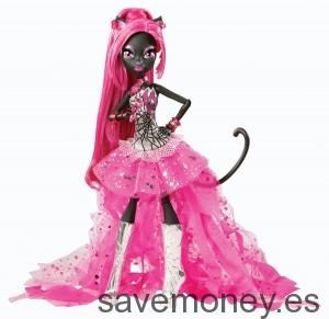 Catty Noir de Monster High