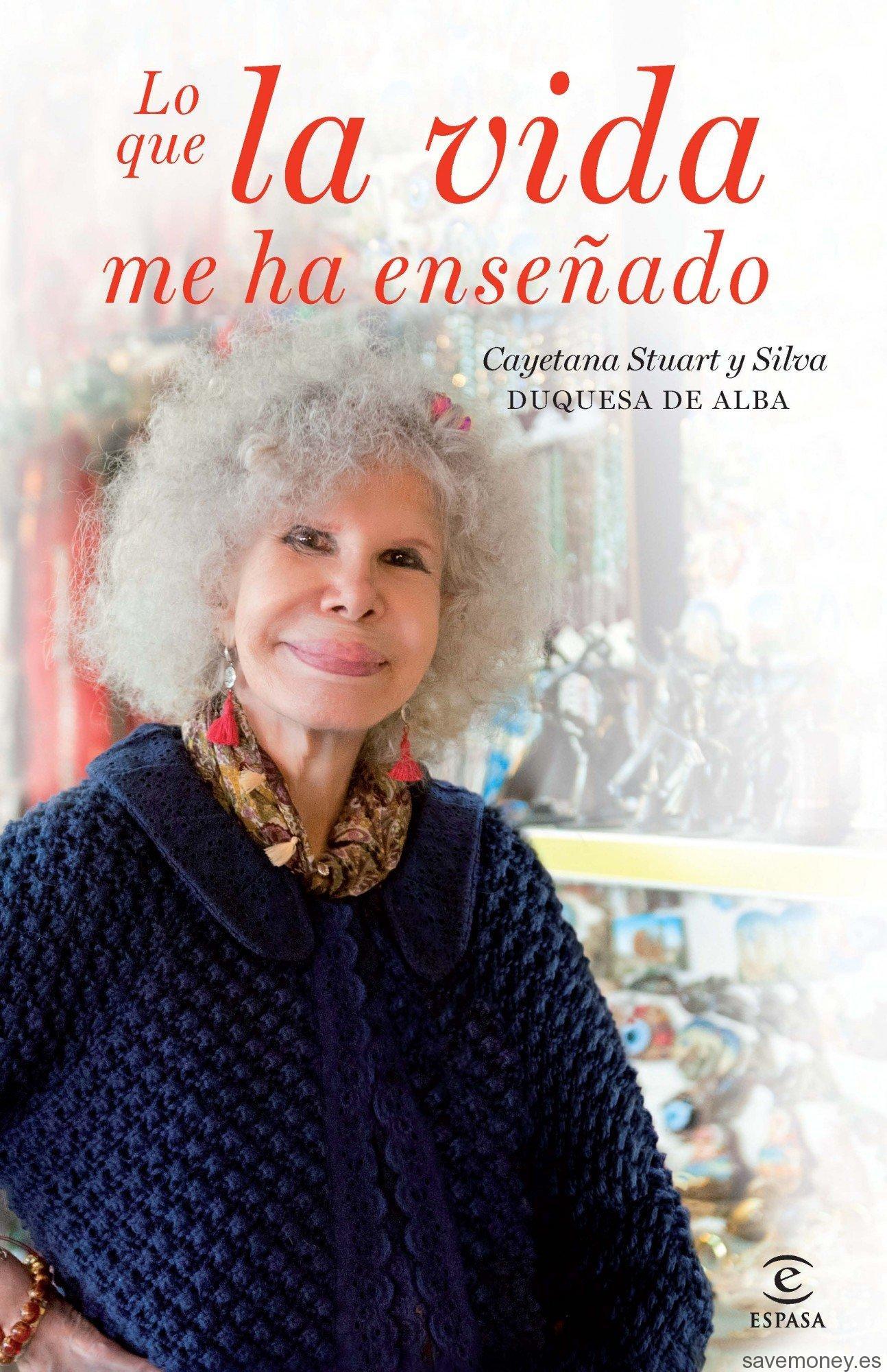 Conoce más sobre la vida de la Duquesa de Alba