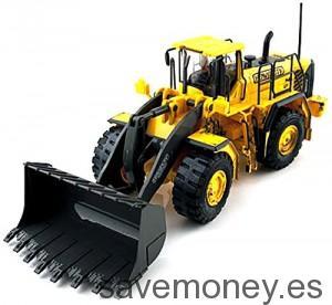 Excavadora-HeavyDuty