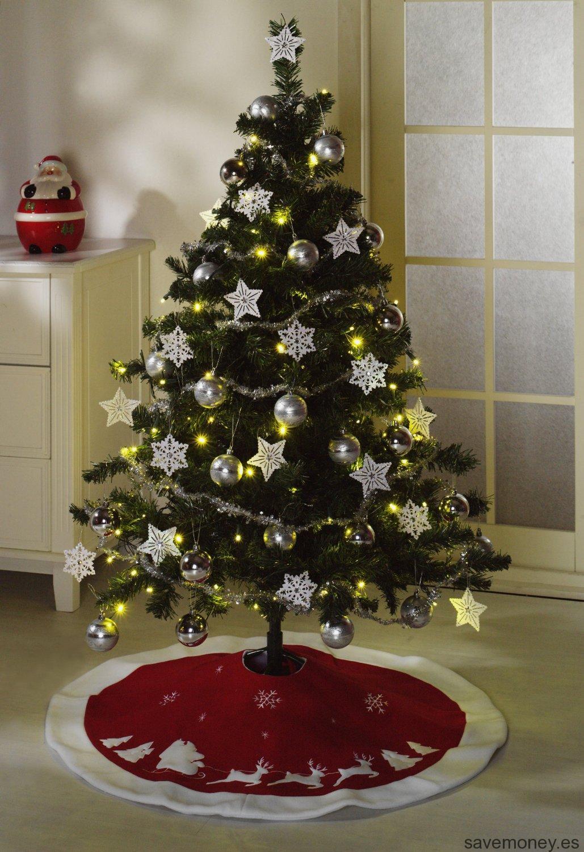 especial navidad - Arbol De Navidad Pequeo