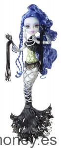 Sirena Von Boo de Monster High