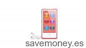 Apple-ipod-Nano-Rosa