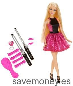 Barbie-Peluqueria