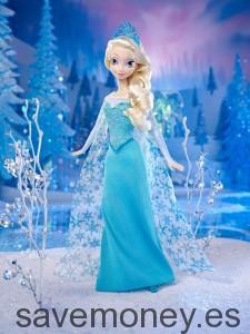 Muñeca-Frozen-Princesa-Disney