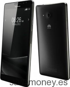 Phablet-Huawei-Ascend